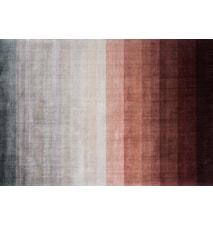 Combination Viskosmatta Peach  140x200 cm
