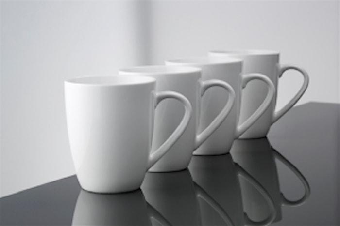 Café kahvikuppi, 30 cl 4-pack