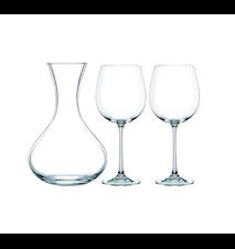 Vivendi Karaff + 2 st vinglas