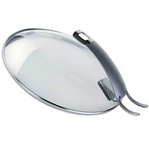 Quality Premium Glasslokk, Ø 20 cm