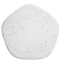 Etoile Skjærebrett marmor