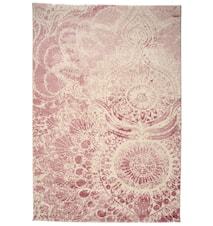 Florens tæppe – Lyserød