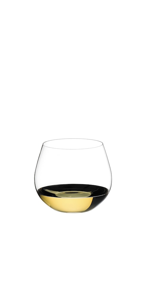 The O Wine Tumbler, Chardonnay, 2-pak