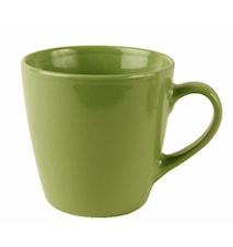 Mugg Orion grön