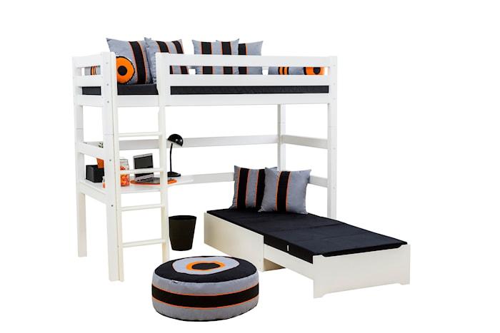 Basic megaseng – Skater sengepakke
