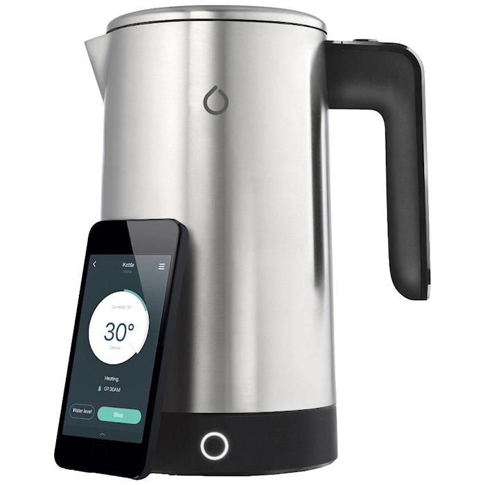 iKettle 3.0 Smart Vattenkokare Mobilstyning 1,8L