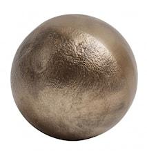 Deco ball, copper, smooth