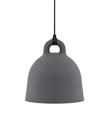 Bell Lamppu Harmaa M