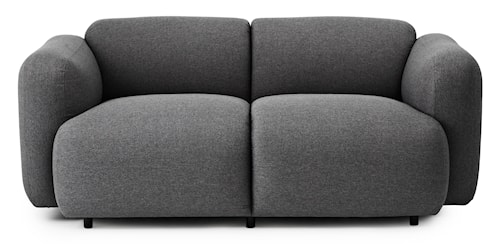 Swell sofa two seater