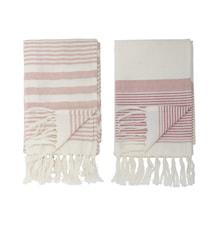 Handduk Cotton Rose 2 st
