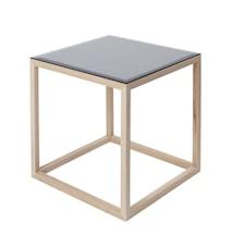 Cube Sidobord Small Mirror