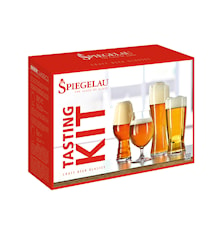 Beer Classic Tasting kit 4-pack