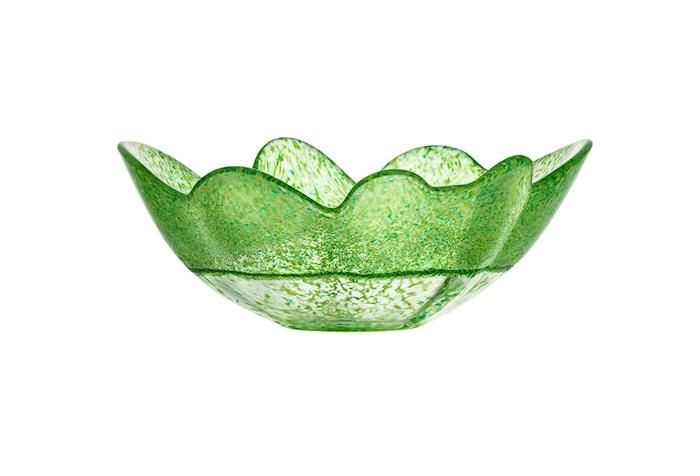 Organix Vårgrön Skål 35cm