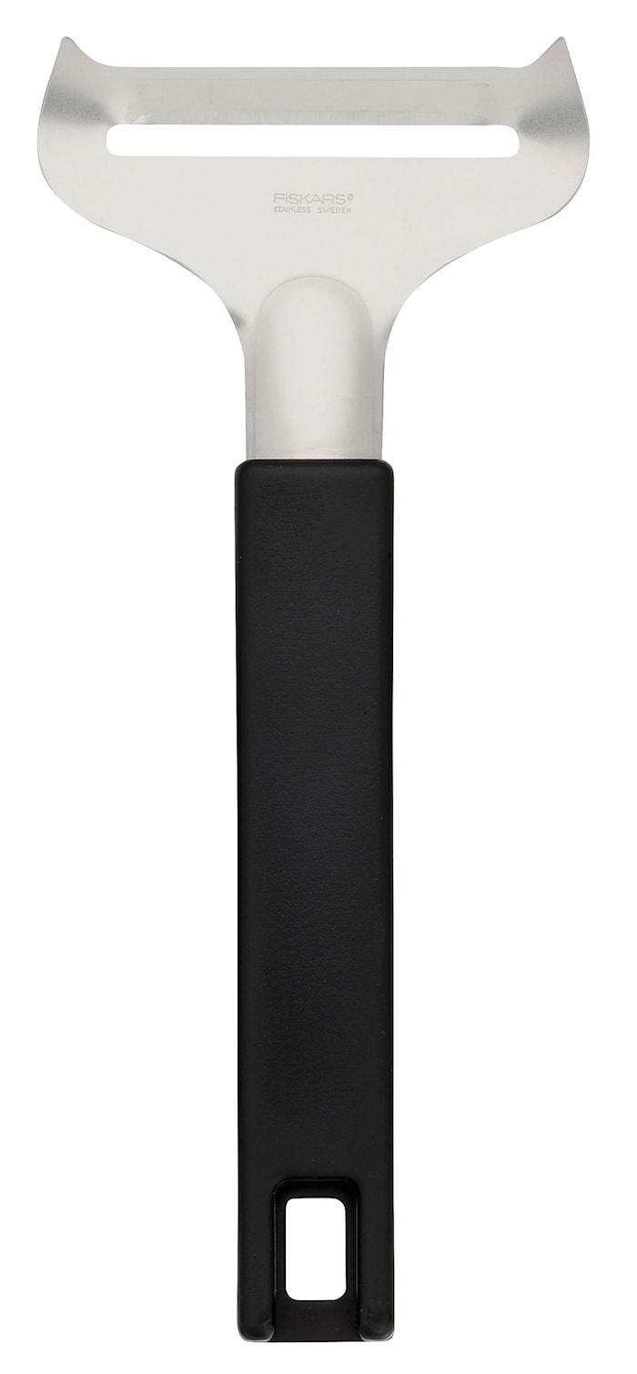 Inspiration Blødostehøvl 17 cm sort