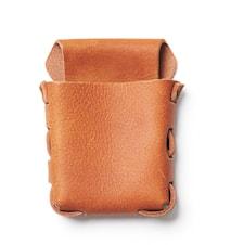 Väska Liten Konjak