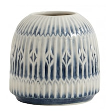 Vas Blue Rill Rund