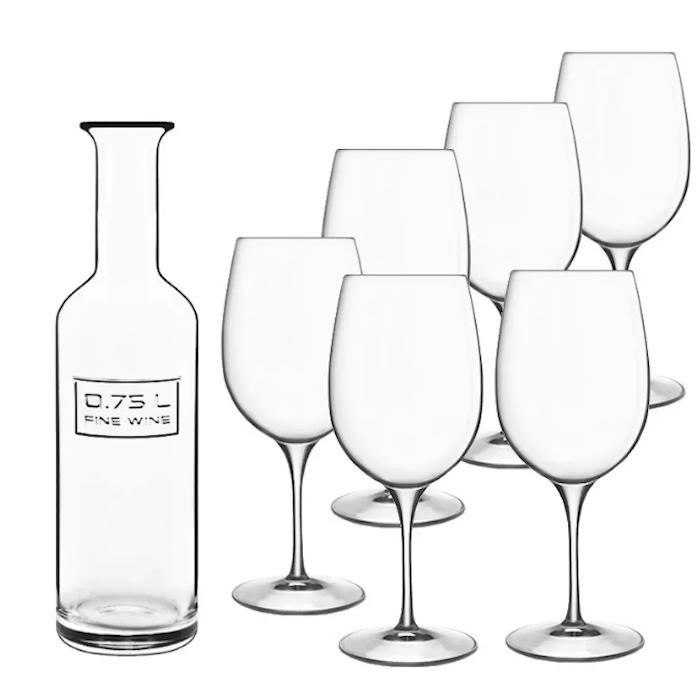 Palace Sommelierset Glas & Karaff Klar