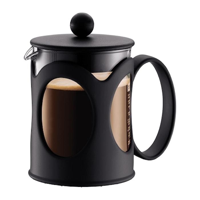 Kenya Kaffebryggare 4 kopp 50cl