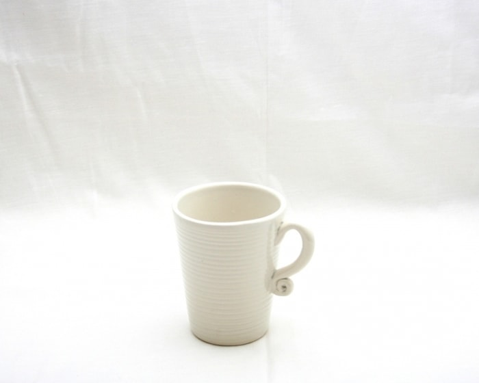 Algarve Kahvimuki korvalla Puuvilla 10 cm