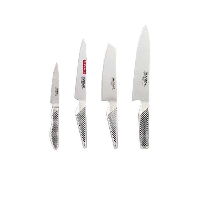 Knivset om 4-delar