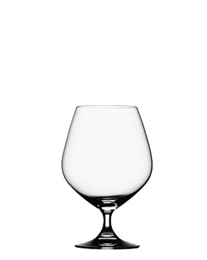 Specialglas Brandy 59cl 4-pack