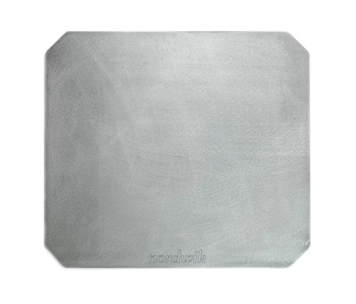 Pyöreä paistoteräs, 37 cm