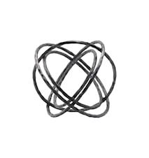 Skulptur Ball Ø 35 cm