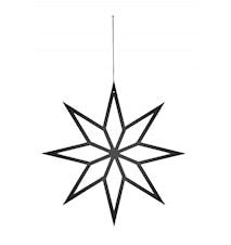 Juledekorasjon Star Medium