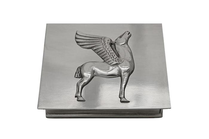Pegasus tenn ask
