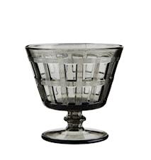 Cocktailglas Ø 11 cm - Grå