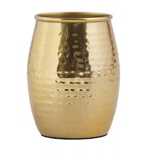 Tumbler Golden finish