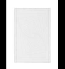 Illusion Keittiöpyyhe Valkoinen
