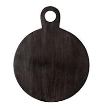 Cutting Board, Musta, Akaasi
