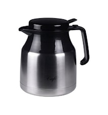 Termoskanne kaffe stål