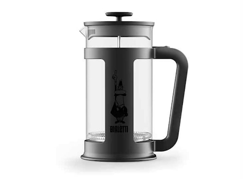 French-press SMART