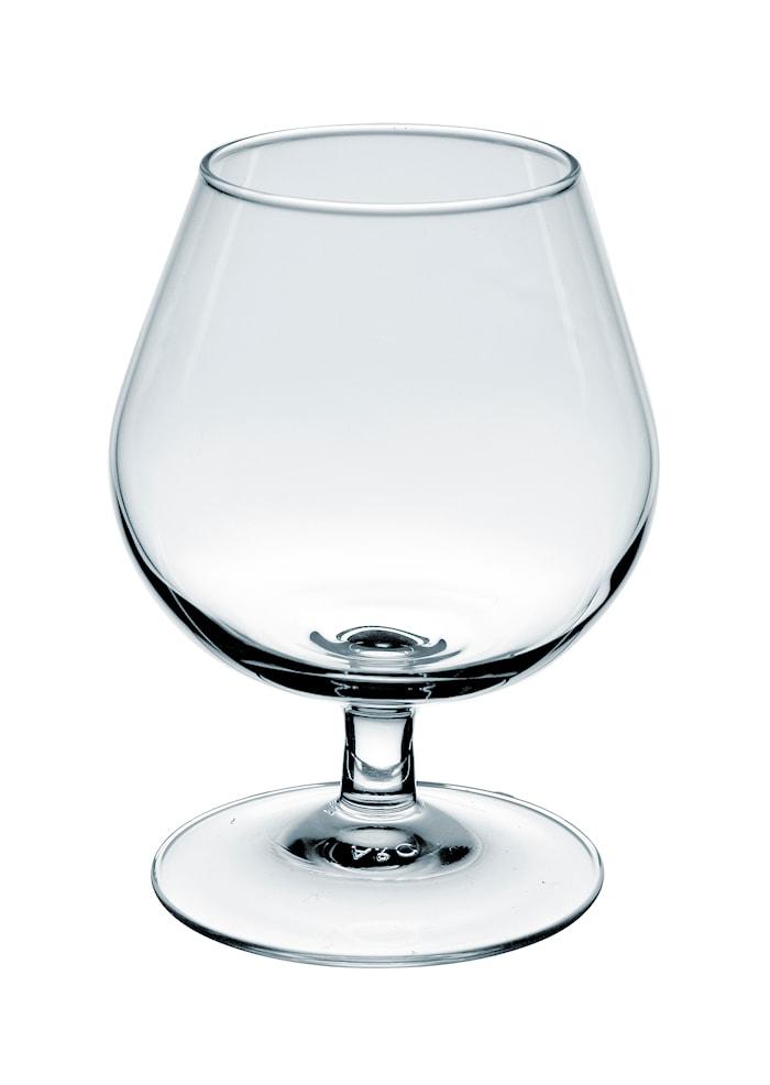 Cognacglas Degustation 25cl