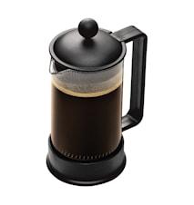 Brazil Kaffebrygger 3 kopper