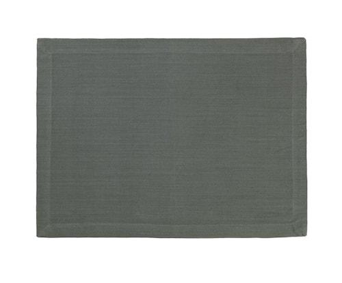 Bordsunderlägg olivgrön L45cm