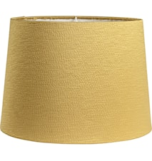 Sofia Sidenlook Glint Guld 35cm