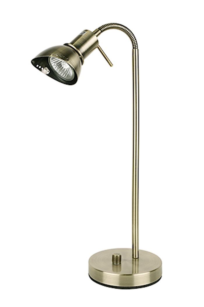 Bordslampa Ingo Oxid