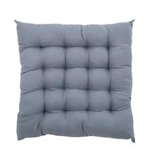 Joëlle Kudde Blå Polyester 45x45cm