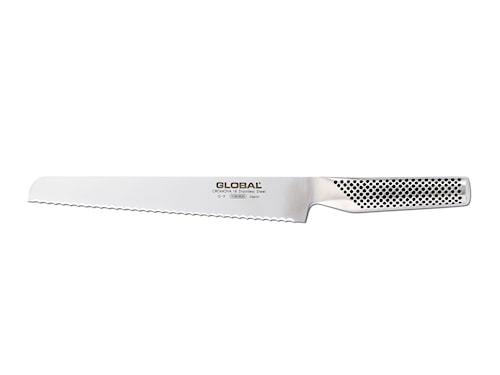 Brödkniv 22 cm Vänster