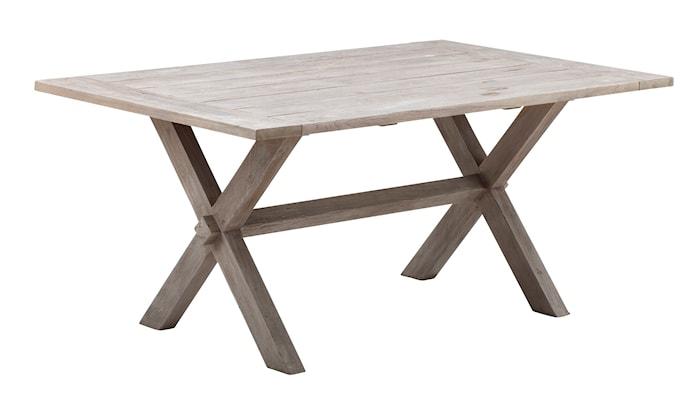 Colonial matbord - 160 cm