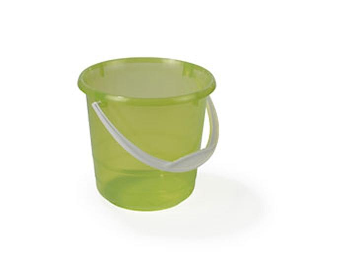 Plasthink 5L Transparant Grön