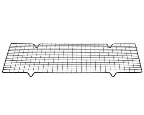 Bakgaller stål 40 cm