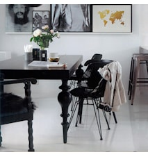 Viola spisebord - 180, Wenge