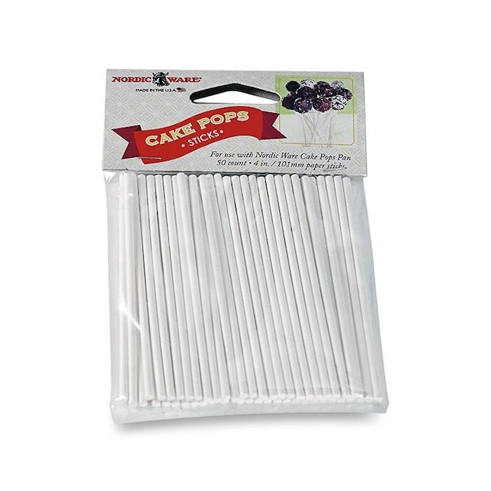 Pinnar till cakepops 50-pack