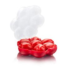 Tomato Box punainen