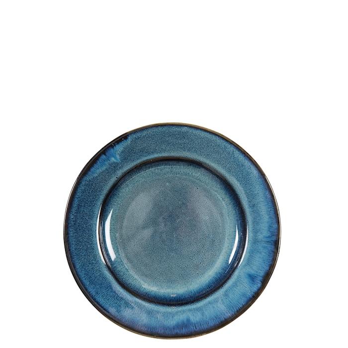 Assietter Guilia small Blå