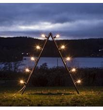 Bright Ljusstake Outdoor OPAL 125cm